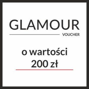 VOUCHER GLAMOUR 200